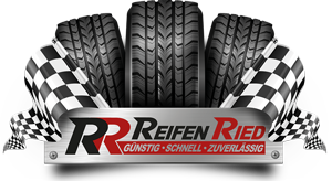 REIFEN RIED Logo